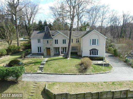 French Country, Detached - TOWSON, MD (photo 1)