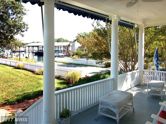Colonial, Bed & Breakfast - SAINT MICHAELS, MD (photo 3)