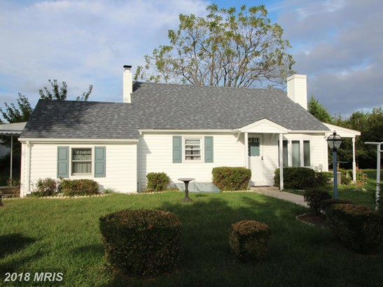 Cape Cod, Detached - EARLEVILLE, MD (photo 1)