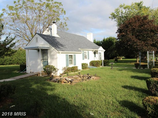 Cape Cod, Detached - EARLEVILLE, MD (photo 2)