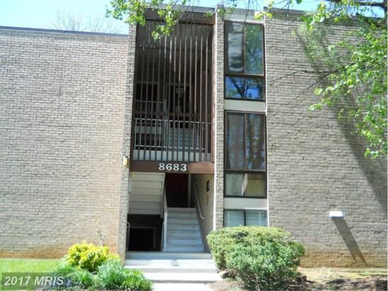 Garden 1-4 Floors, Rambler - GREENBELT, MD (photo 1)