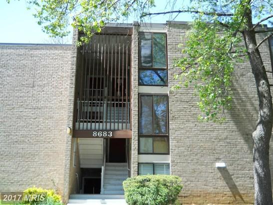 Garden 1-4 Floors, Rambler - GREENBELT, MD (photo 2)