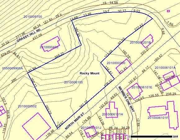 Land (Acreage), Lots/Land/Farm - Rocky Mount, VA (photo 2)