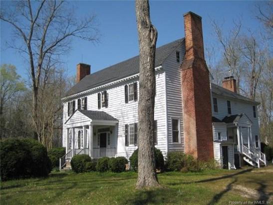 Colonial, Single Family - Mechanicsville, VA (photo 1)