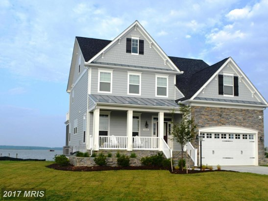 Craftsman, Detached - SHADY SIDE, MD (photo 1)