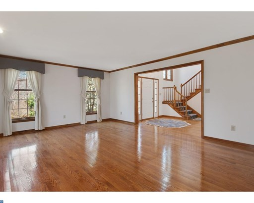 Colonial, Detached - CHADDS FORD, PA (photo 4)