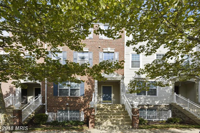 Townhouse, Colonial - WHEATON, MD