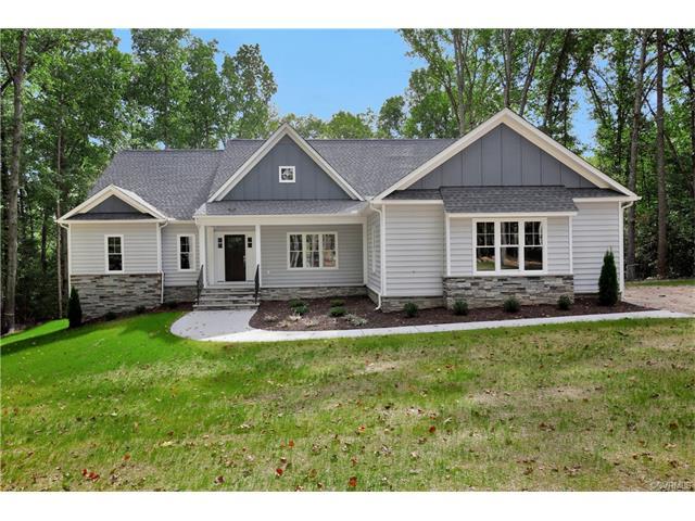 Ranch, Single Family - Chesterfield, VA (photo 2)