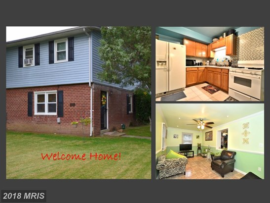 Townhouse, Colonial - INDIAN HEAD, MD (photo 1)