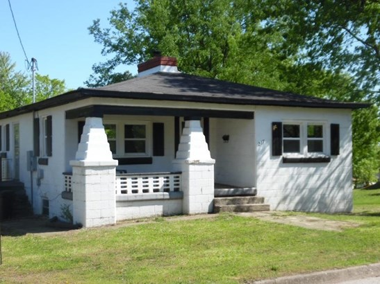 Bungalow, Single Family - South Boston, VA (photo 1)