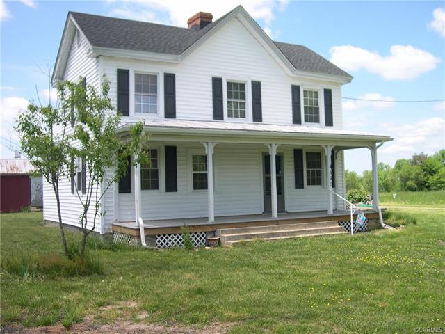 2-Story, Farm House, Single Family - Columbia, VA (photo 1)