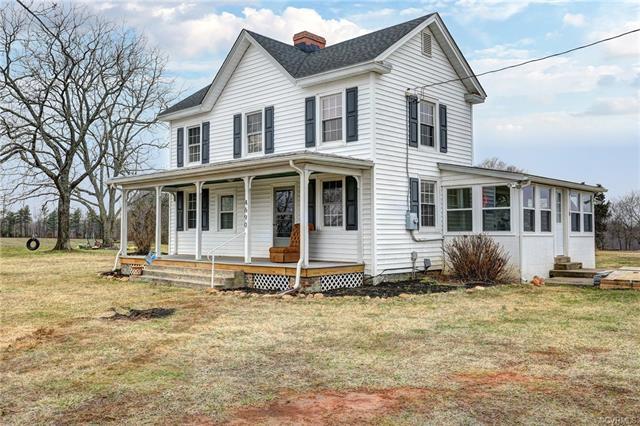 2-Story, Farm House, Single Family - Columbia, VA (photo 2)