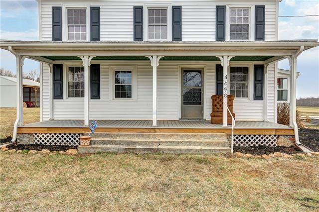 2-Story, Farm House, Single Family - Columbia, VA (photo 4)
