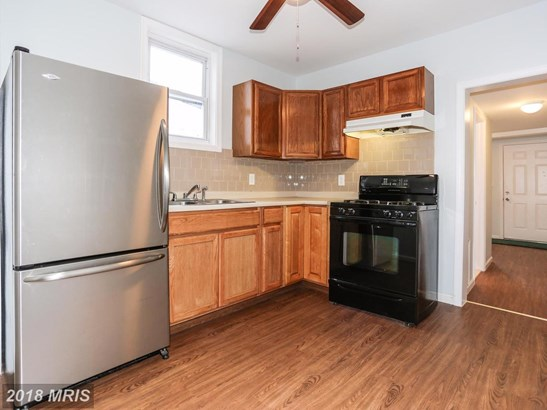 Traditional, Attach/Row Hse - BALTIMORE CITY, MD (photo 2)