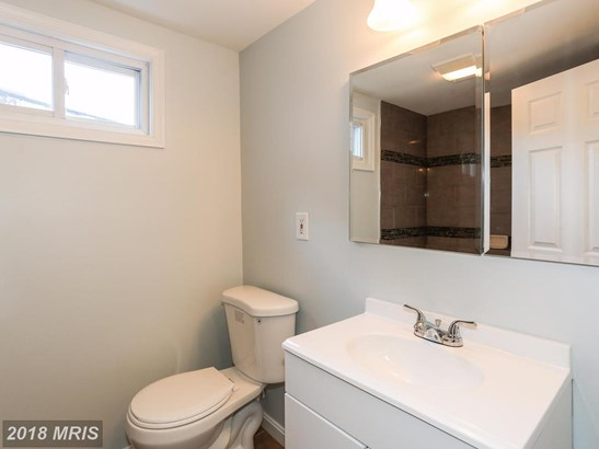 Traditional, Attach/Row Hse - BALTIMORE CITY, MD (photo 5)