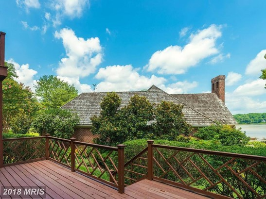Colonial, Detached - EDGEWATER, MD (photo 2)