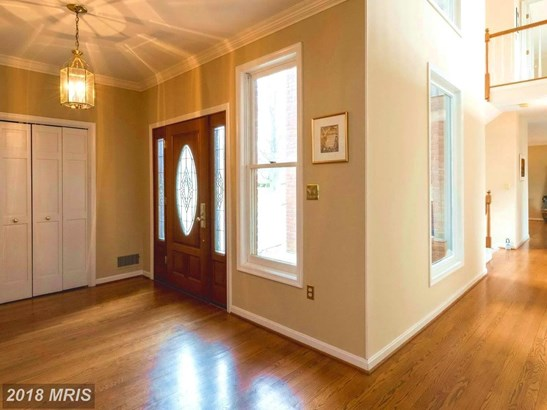 Colonial, Detached - EDGEWATER, MD (photo 3)