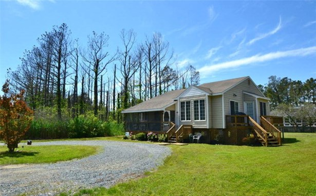 Ranch,Colonial,Cape Cod,Beach House, Single Family - Chincoteague, VA (photo 2)