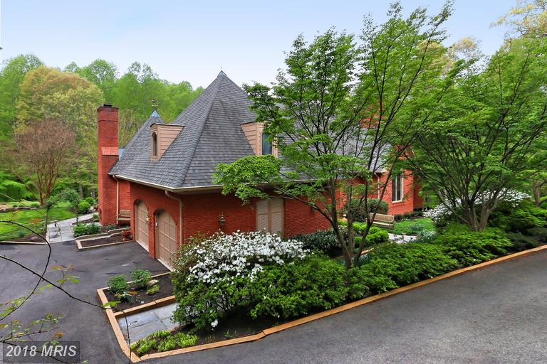 French Country, Detached - CLIFTON, VA (photo 2)