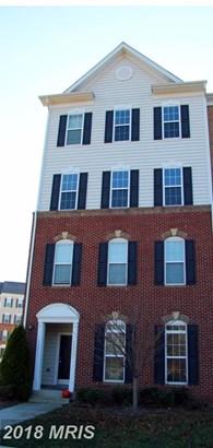 Townhouse, Colonial - ASHBURN, VA