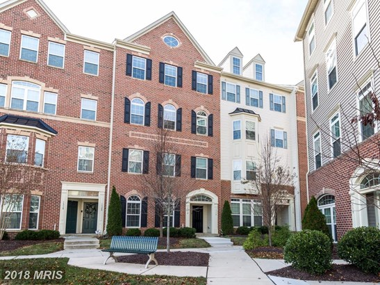 Townhouse, Traditional - ODENTON, MD (photo 1)