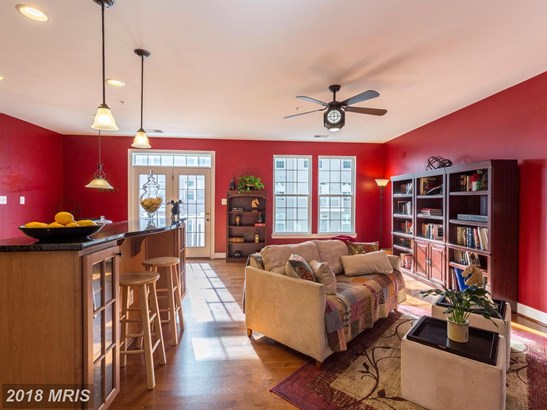 Townhouse, Traditional - ODENTON, MD (photo 5)