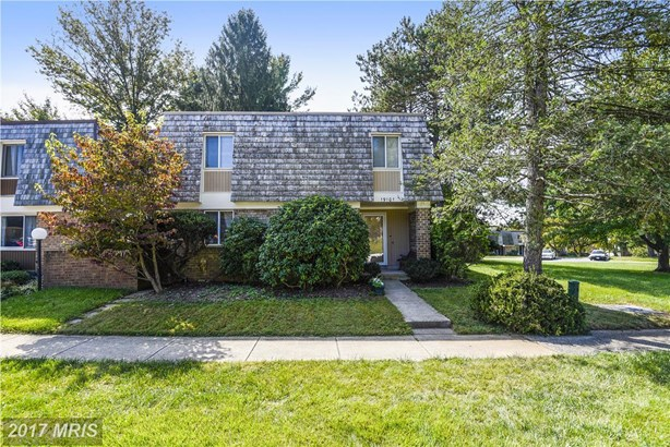 Townhouse, Colonial - GAITHERSBURG, MD (photo 1)