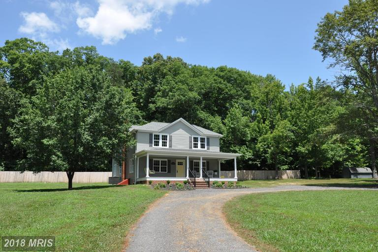 Traditional, Detached - LEONARDTOWN, MD (photo 1)
