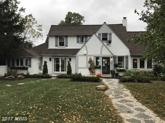 French Country, Detached - ANNAPOLIS, MD (photo 1)