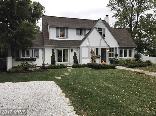 French Country, Detached - ANNAPOLIS, MD (photo 2)