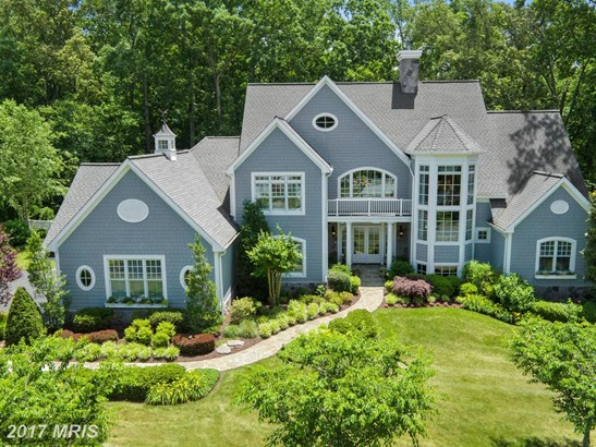 Traditional, Detached - SEVERNA PARK, MD (photo 1)