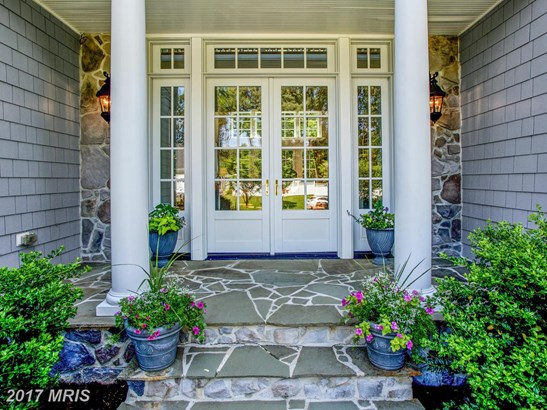 Traditional, Detached - SEVERNA PARK, MD (photo 2)