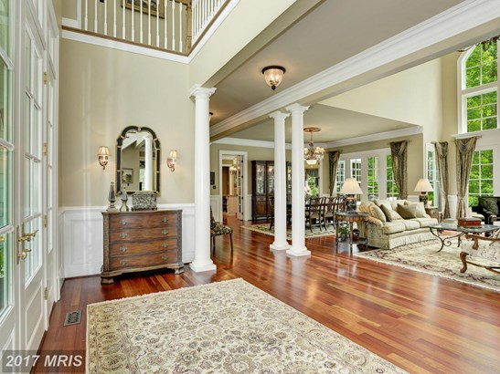 Traditional, Detached - SEVERNA PARK, MD (photo 4)