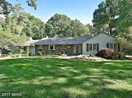 Rancher, Detached - GRASONVILLE, MD (photo 2)