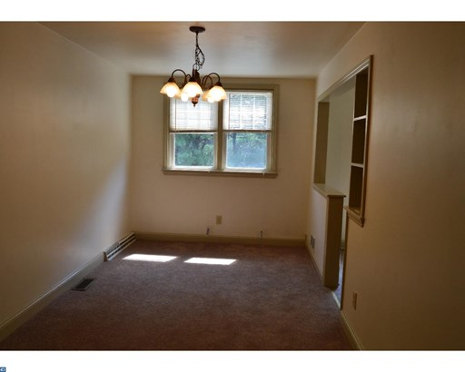 Colonial, Row/Townhouse/Cluster - UPPER DARBY, PA (photo 5)