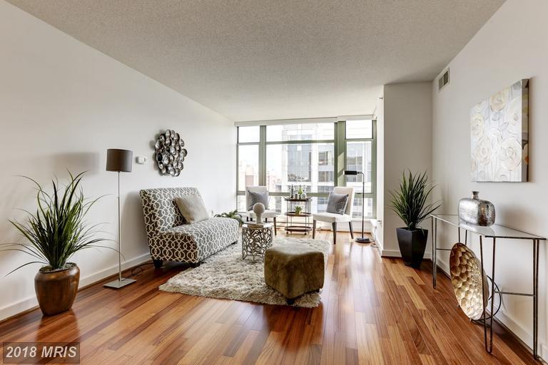 Hi-Rise 9+ Floors, Contemporary - WASHINGTON, DC (photo 4)