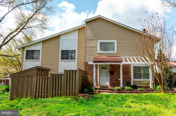 Townhouse, End of Row/Townhouse - GERMANTOWN, MD