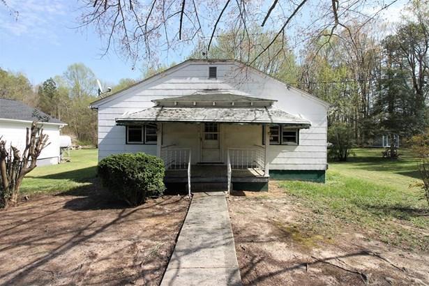Residential, Bungalow - Kenbridge, VA