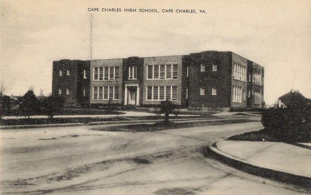 Historical, Other - Cape Charles, VA (photo 4)