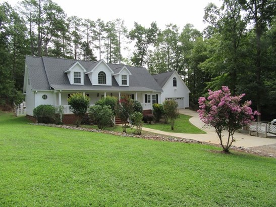 1.5 Story, Residential/Vacation - Bracey, VA (photo 1)