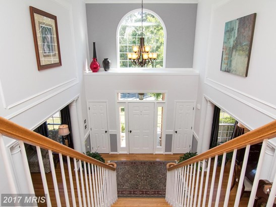 Colonial, Detached - IJAMSVILLE, MD (photo 2)