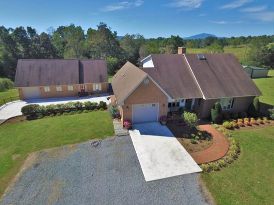 Residential, 2 Story - Wirtz, VA (photo 1)