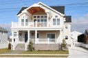 Two Story, Upside Down, Single Family - Stone Harbor, NJ (photo 1)