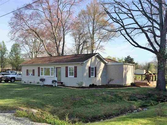 Ranch, Detached - STUARTS DRAFT, VA (photo 2)