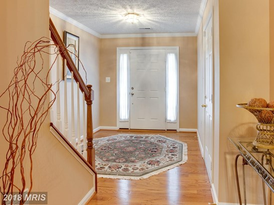 Townhouse, Contemporary - WHITE PLAINS, MD (photo 2)