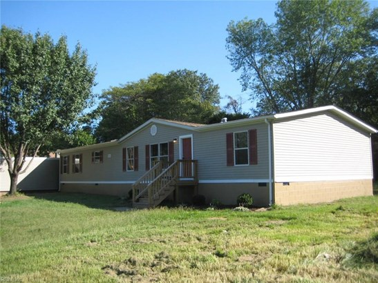 Mobile Home, Modular, Other - Gloucester County, VA (photo 1)
