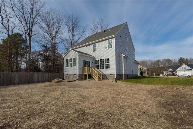 Tri-Level/Quad Level, Single Family - Henrico, VA (photo 3)