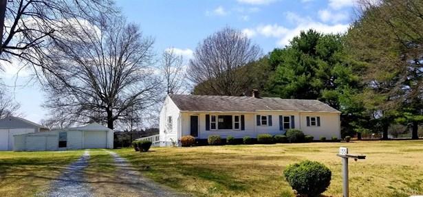 Single Family Residence, Ranch - Altavista, VA (photo 1)