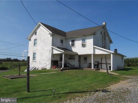 Lots/Land/Farm, Detached - ZIEGLERVILLE, PA
