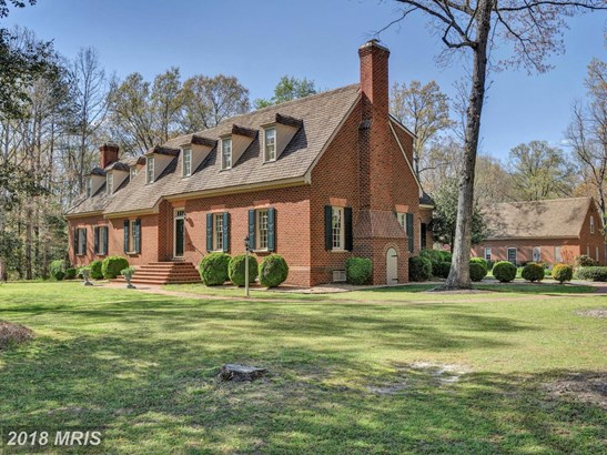 Colonial, Detached - CARSON, VA (photo 1)